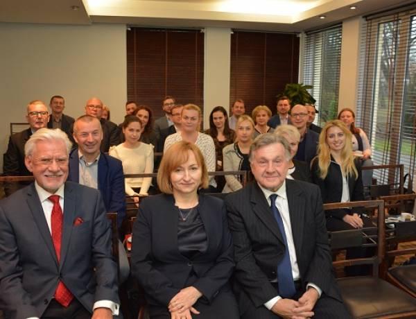 4 grudnia 2018 r. - III spotkanie sieciujące Centrów Arbitrażu i Mediacji