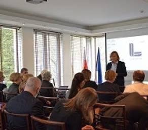 28 marca 2019 r. - IV spotkanie sieciujące Centrów Arbitrażu i Mediacji