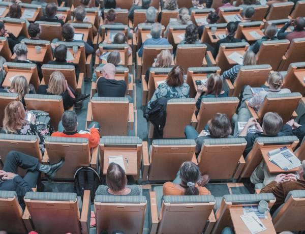 3 października 2019 r., Warszawa - panel dyskusyjny