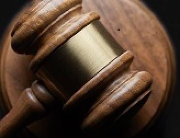 Pismo Podsekretarza Stanu w Ministerstwie Sprawiedliwości do Prezesów Sądów Okręgowych