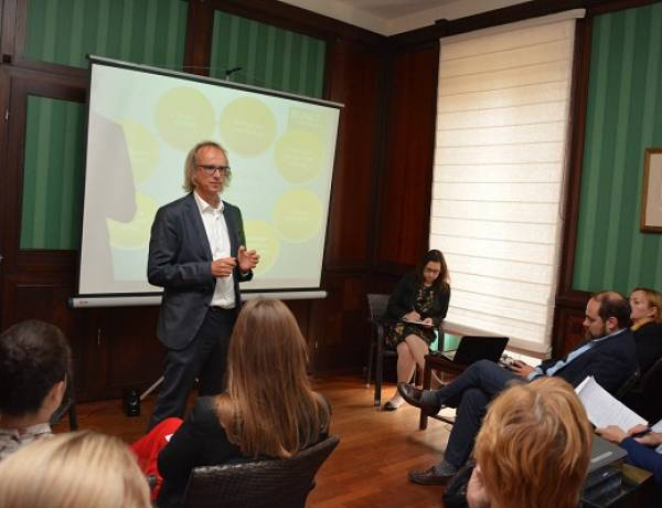 22 października 2018 r. - II spotkanie sieciujące Centrów Arbitrażu i Mediacji