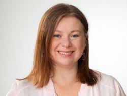 Mediator - Agnieszka Lisek